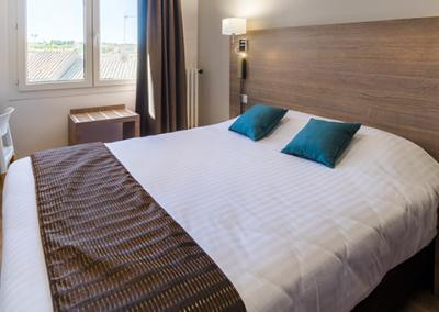 HOTEL LE COURS 151-chambre-superieur